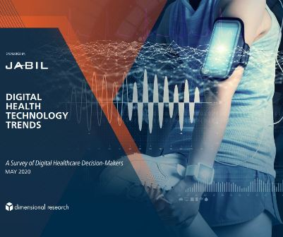 2020 Digital Health Technology Trends-Report