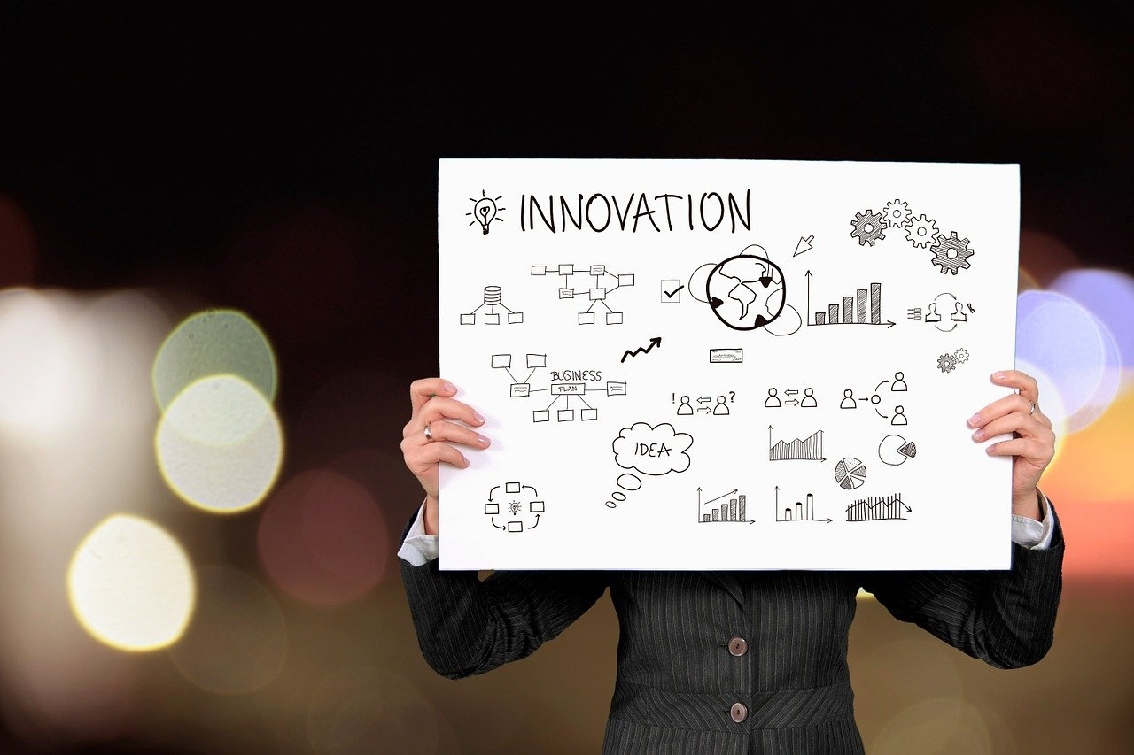Innovation - Digital Transformation Myths